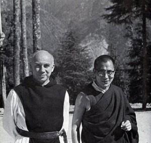 DalaiLamaMerton